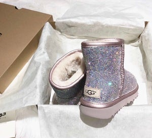 Image of Crystal Ugg Boots