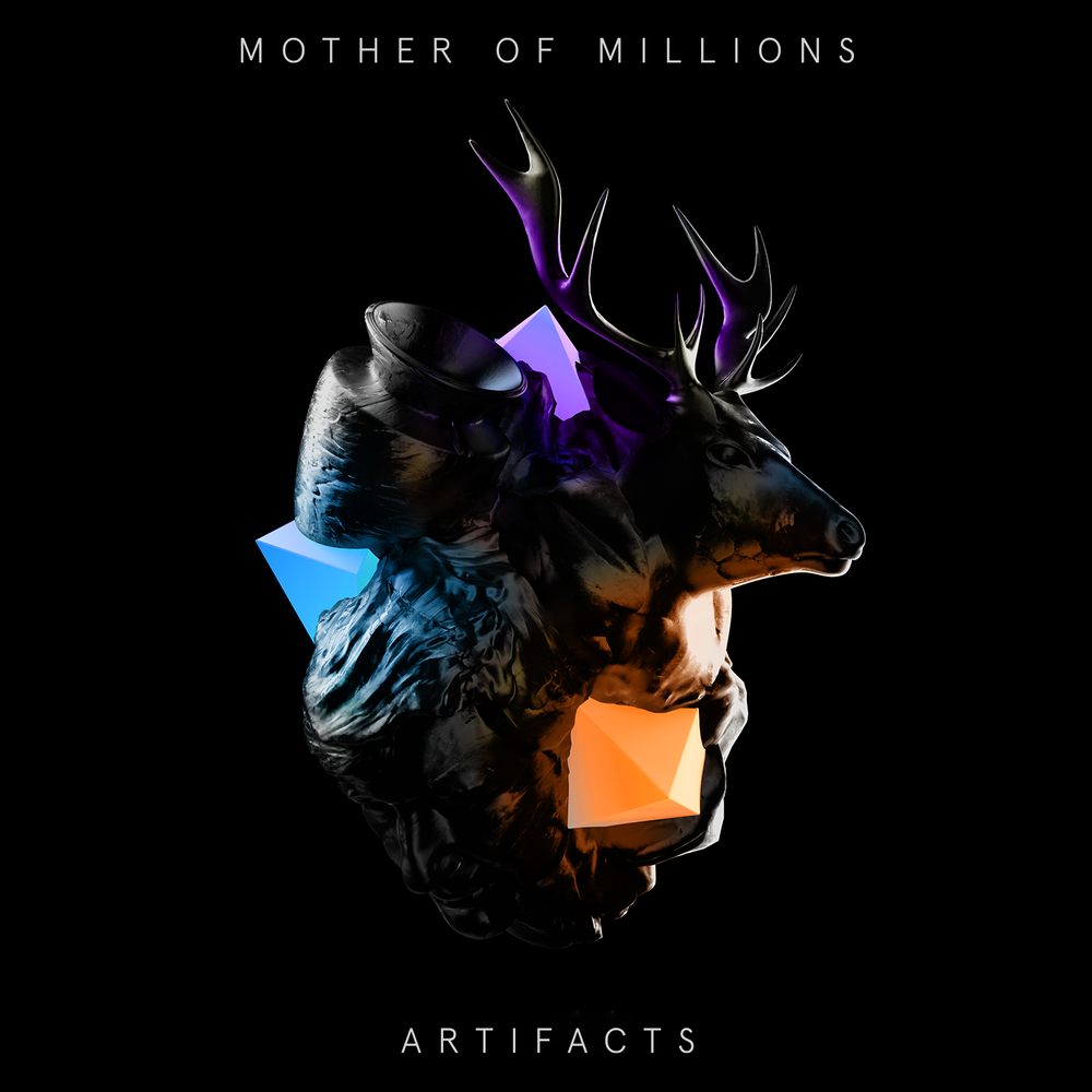 Image of Artifacts (CD)