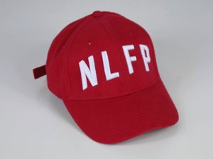 Image of SIGNATURE HAT RED