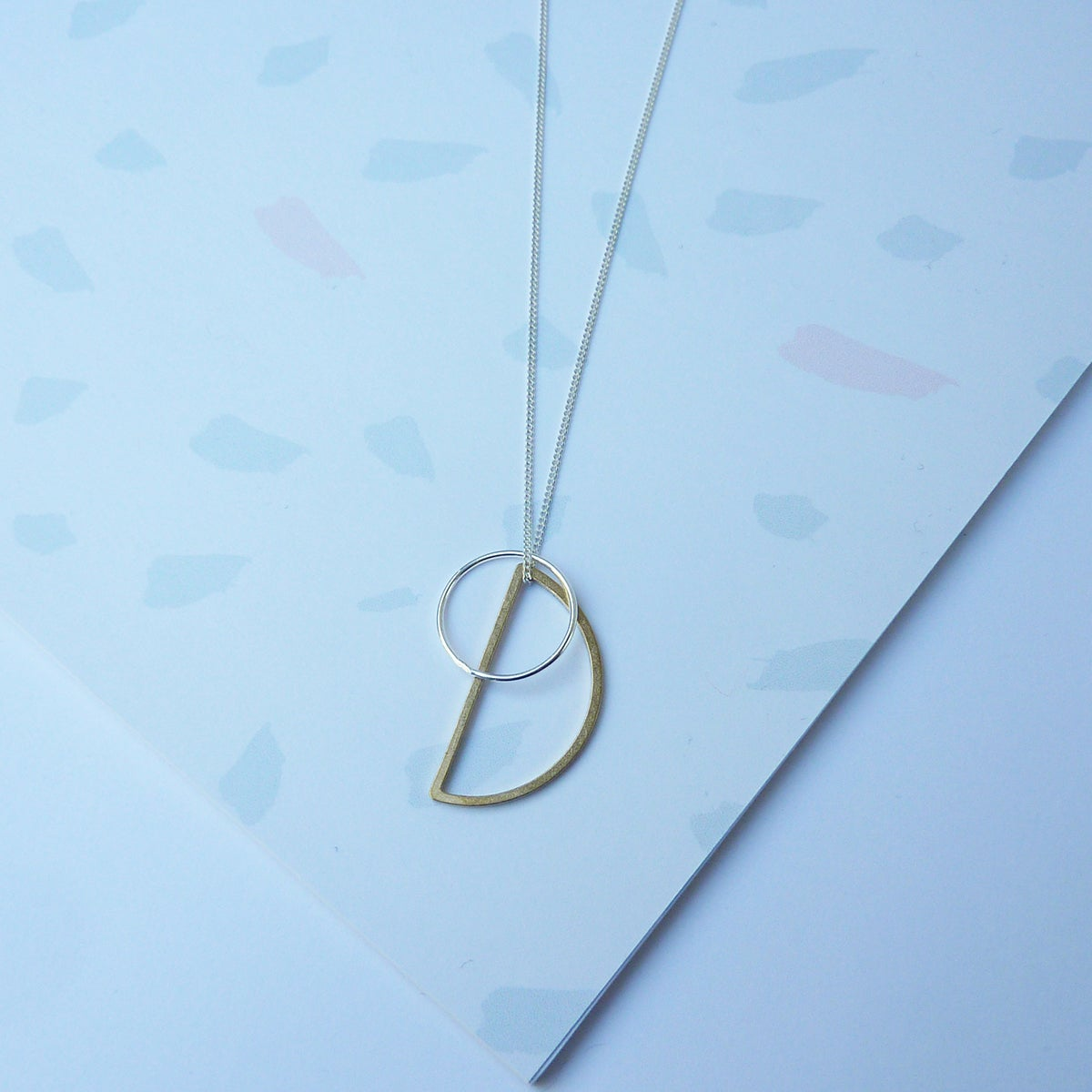 Image of *NEW* Locus Necklace