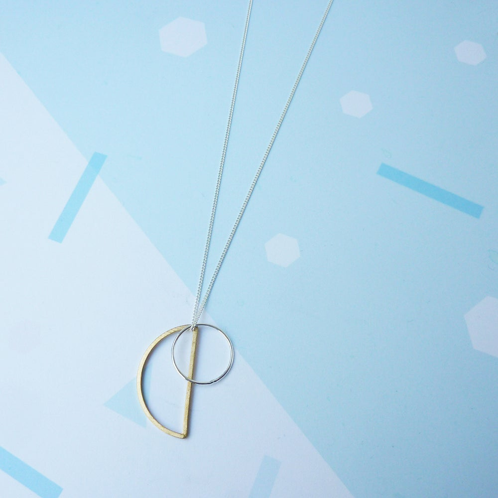Image of Locus Necklace