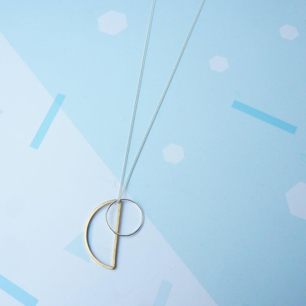 Image of Locus Necklace