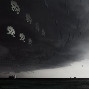 Image of Space Invaders - Swarm