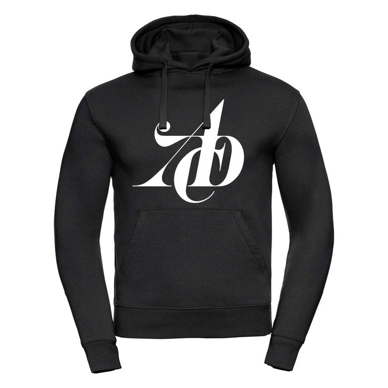Image of ADC Monogramm Hoodie