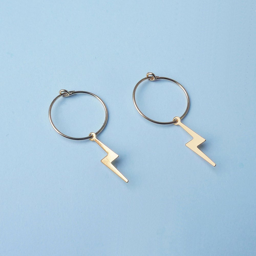 Image of Deborah Earrings