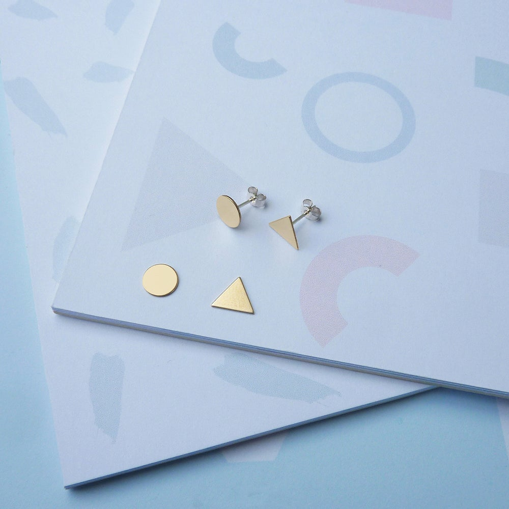 Image of *NEW* Balance Studs