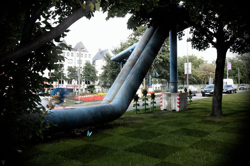 Image of Sonic - Köln #1
