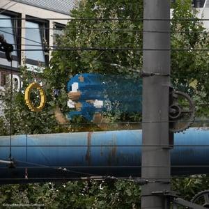 Image of Sonic - Köln #3