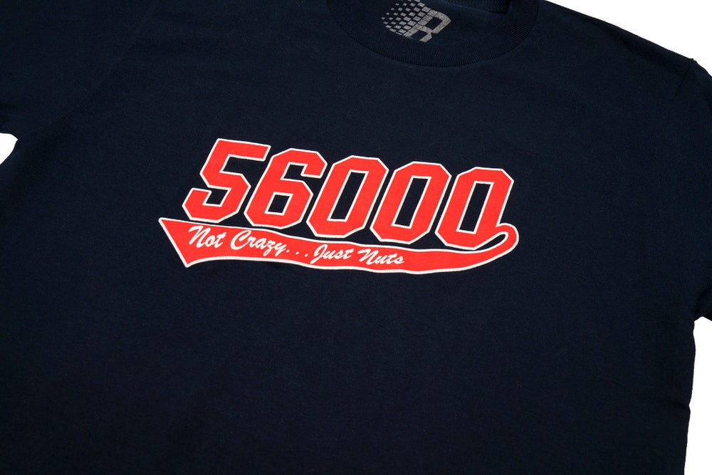 Image of 56000 TEE NAVY