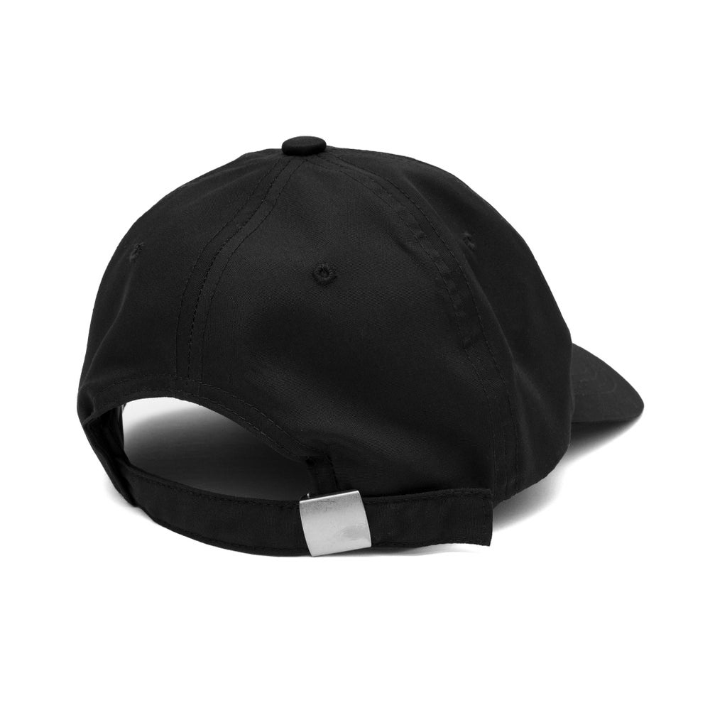 Image of INDUSTRY HAT BLACK