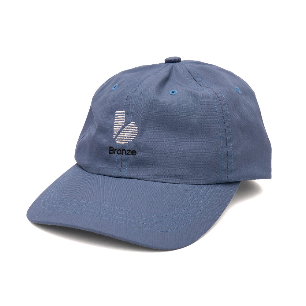 Image of INDUSTRY HAT POSTAL BLUE
