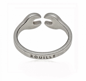 Image of Rouille Race Ring