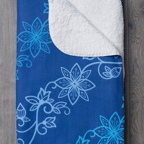 Image of Azure Water Blanket