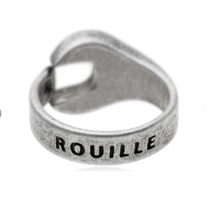 Image of Rouille Heritage Race Ring