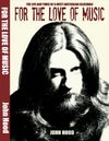 For The Love Of Music by John Hood (Book + CD)