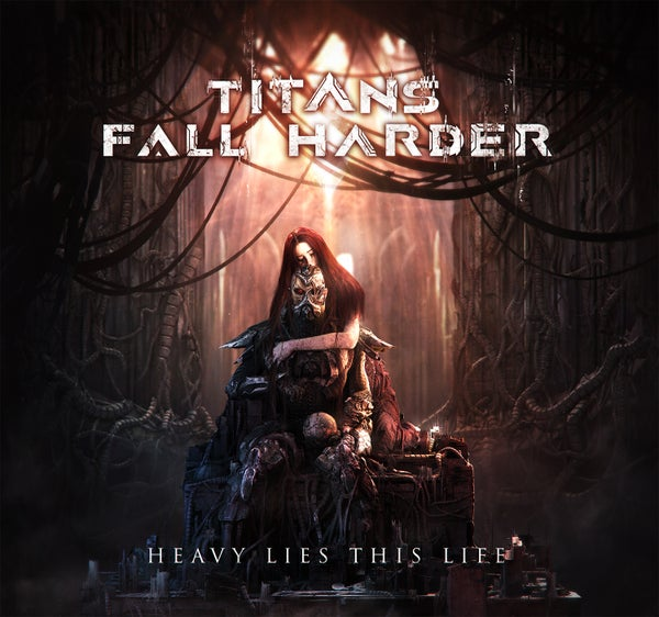 Image of Heavy Lies This Life (Physical Version)