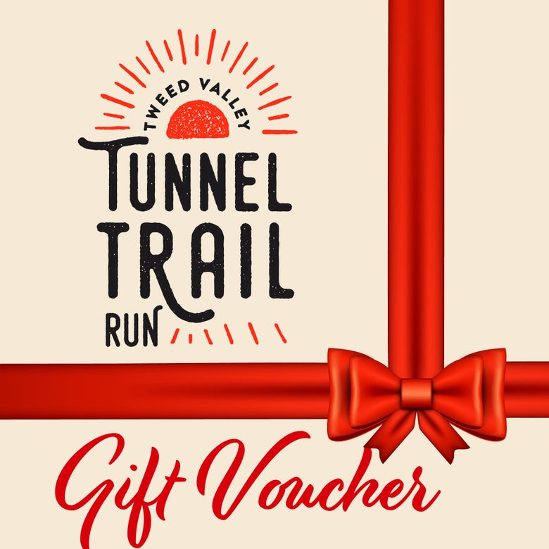 Image of Tunnel Run Gift Voucher