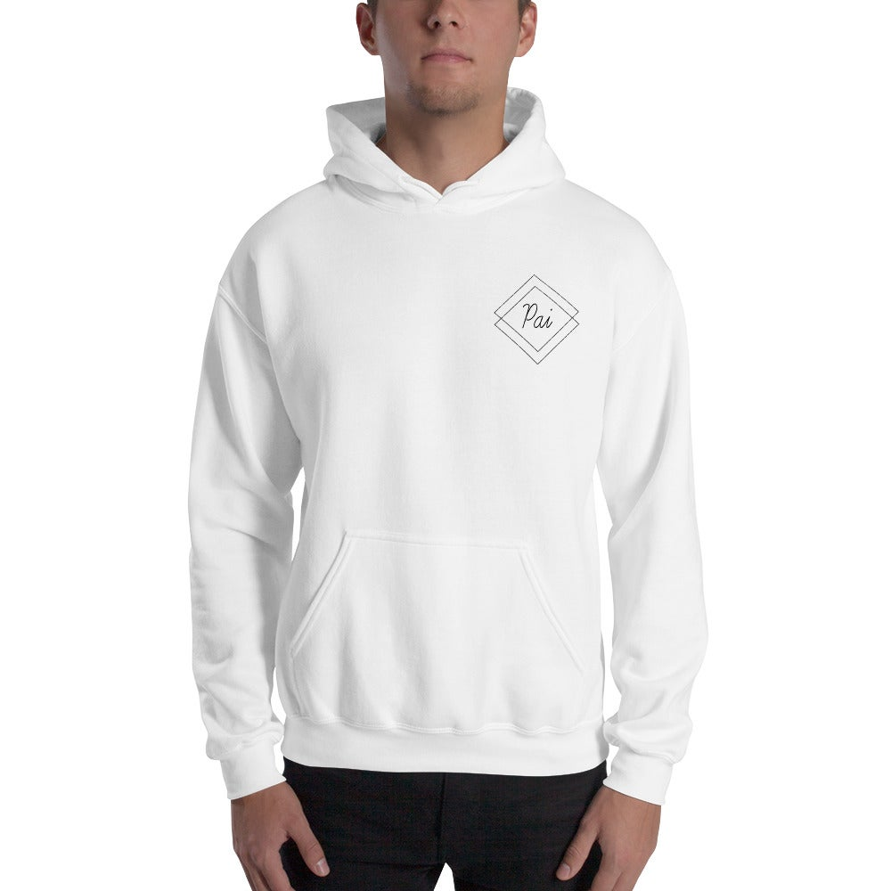 Image of Shaded Pai Hoodie