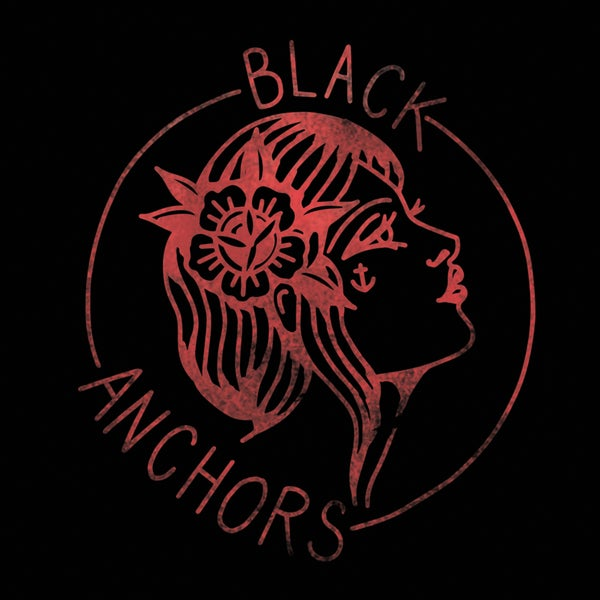 Image of Black Anchors - CD