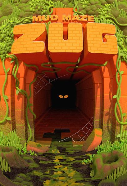 Image of Mud Maze Zug
