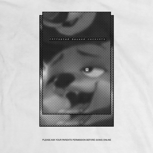 Image of CORRUPTED Tee