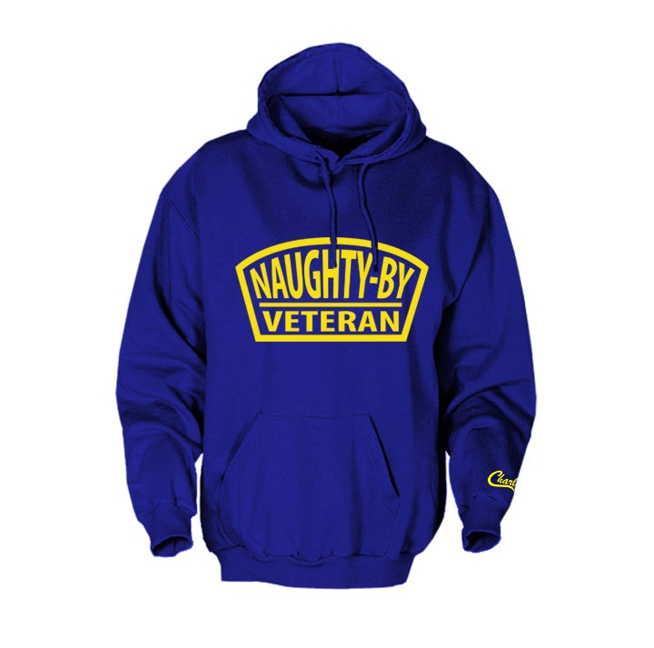 Image of The Veteran Series Hoody