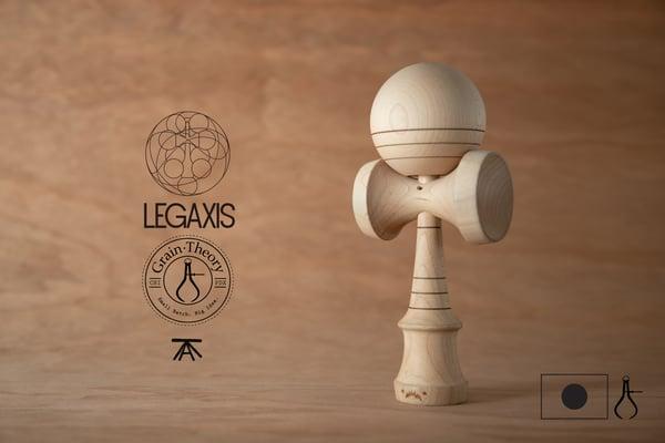 Image of GT X LEGAXIS - GT-KA
