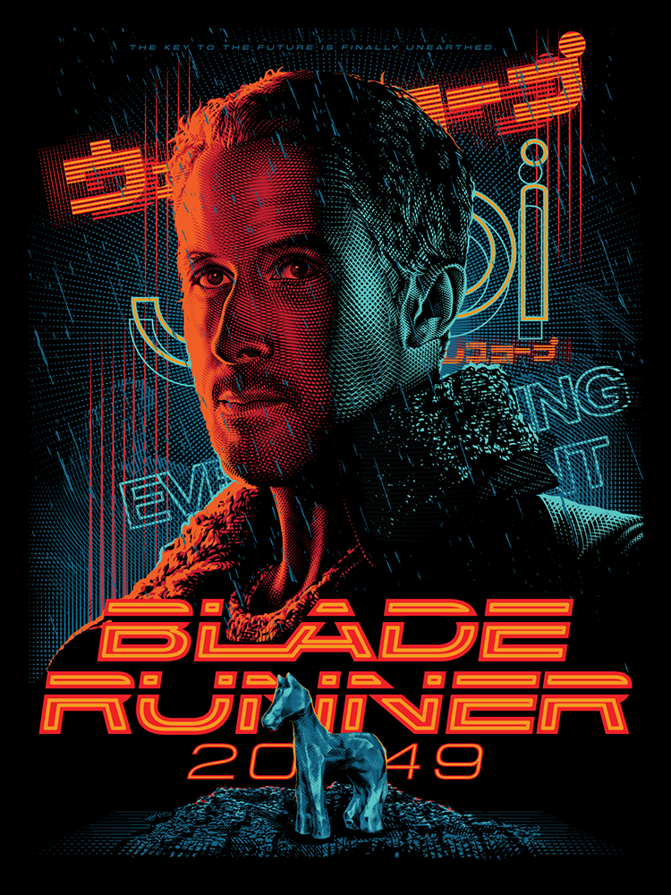 Image of Blade Runner 2049 APs