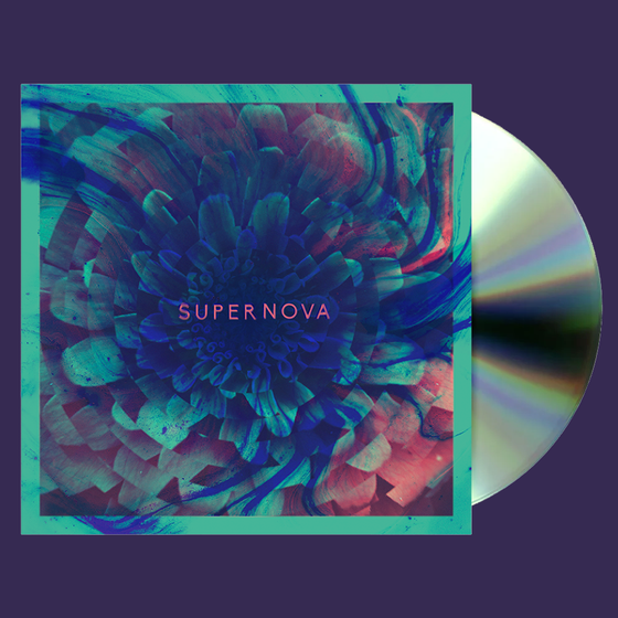 Image de Supernova (CD)