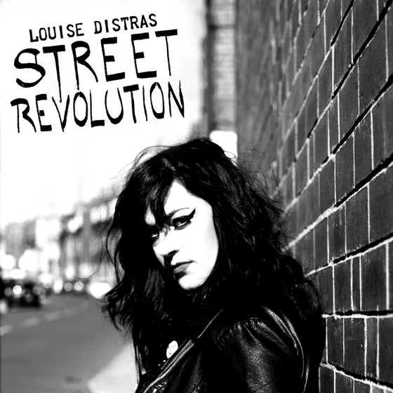 Image of Street Revolution EP (CD)