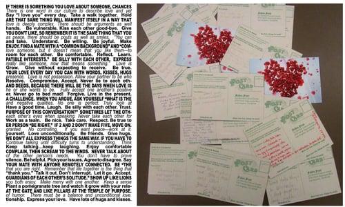 Image of Pomegranate Notebook
