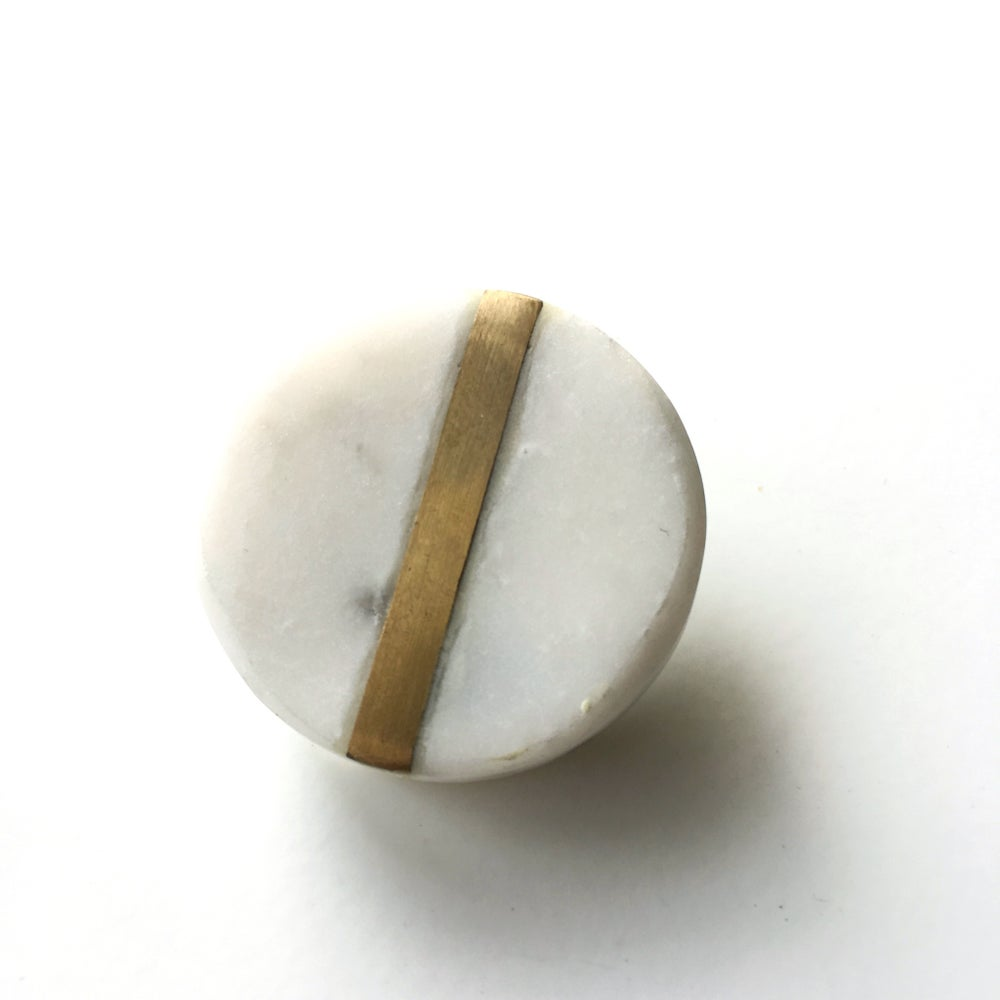 Image of MINIMALIST | LUXURY LAPEL PIN