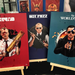 Image of Simon Pegg Cornetto Trilogy (officially licensed print set)