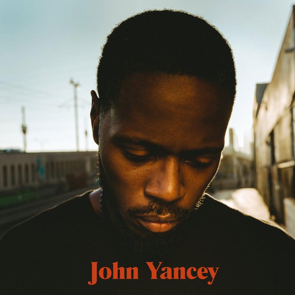 Image of  Illa J - John Yancey - LP (JAKARTA)