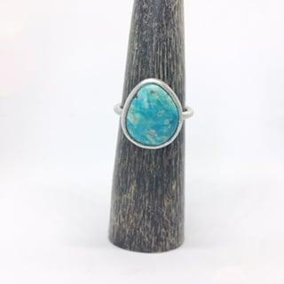 Image of Ocean Kingman Turquoise
