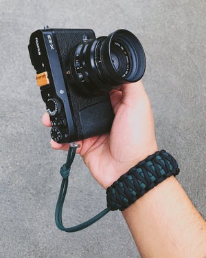 Image of 2 Color double straps