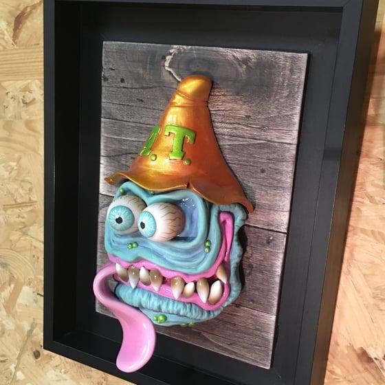 Image of Weirdo