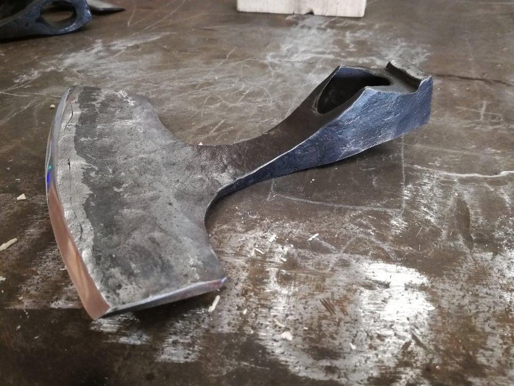Image of Mästermyr Style Foot Adze