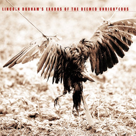 "Image of ""Exodus of the Deemed Unrighteous"" CD"