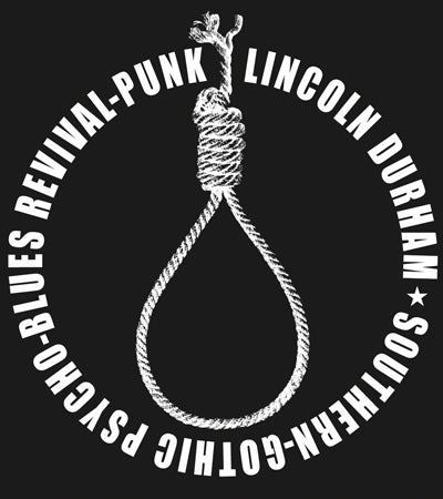 Image of Noose Cloth Patch