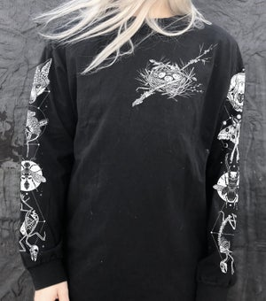 Image of The Crow's Nest - Limited Edition Long-Sleeve