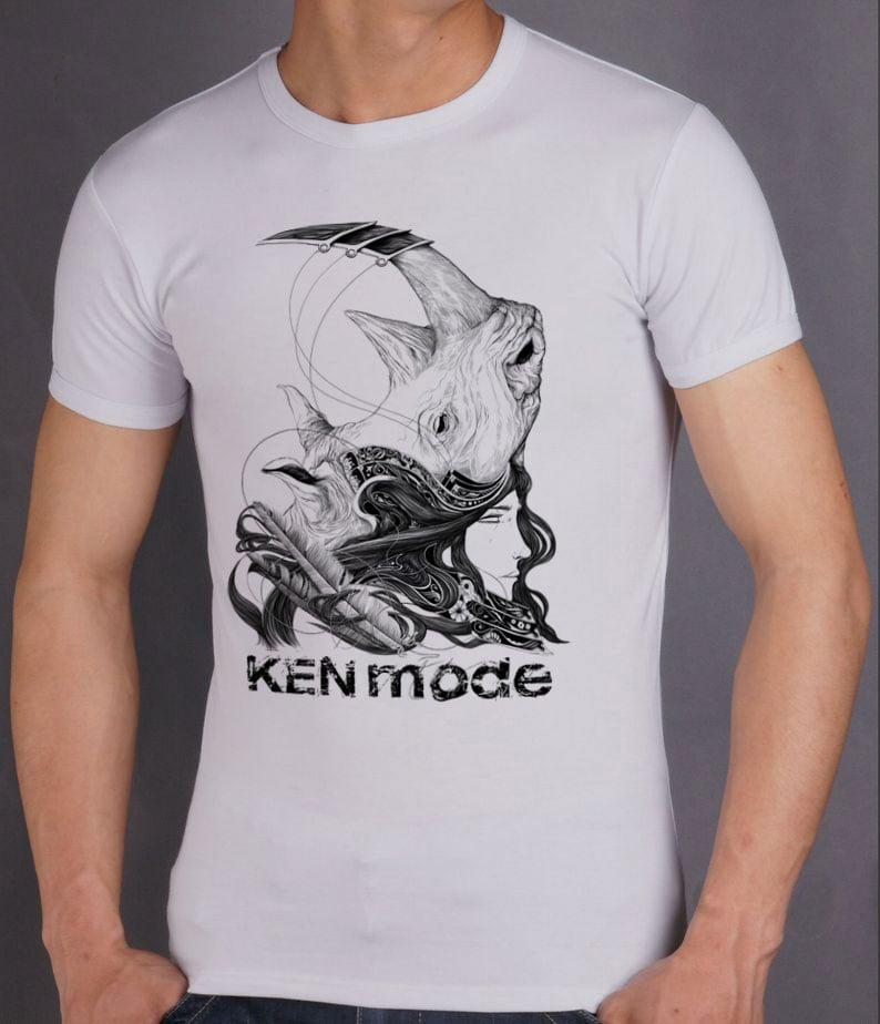 Image of Rhino T-Shirt