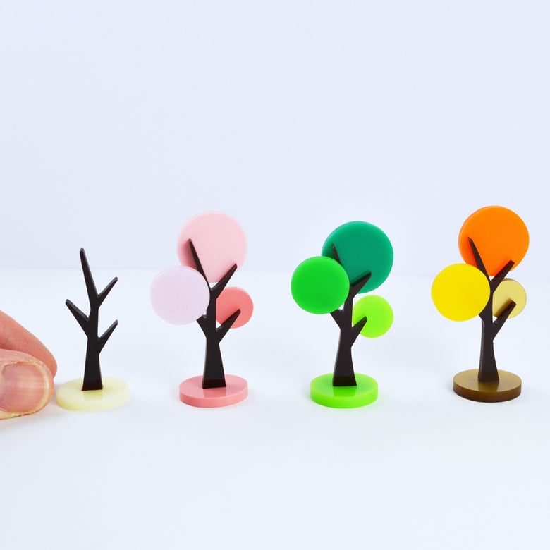 Image of Lollipop Trees