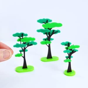 Image of Scots Pine Tree