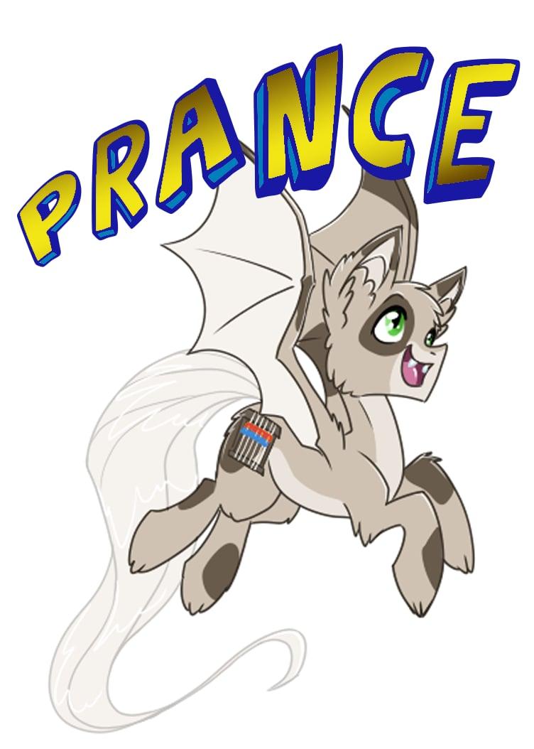Image of Prance Core Deck