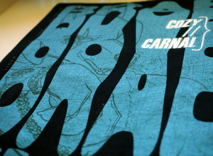 Image of COZY//CARNAL Tee