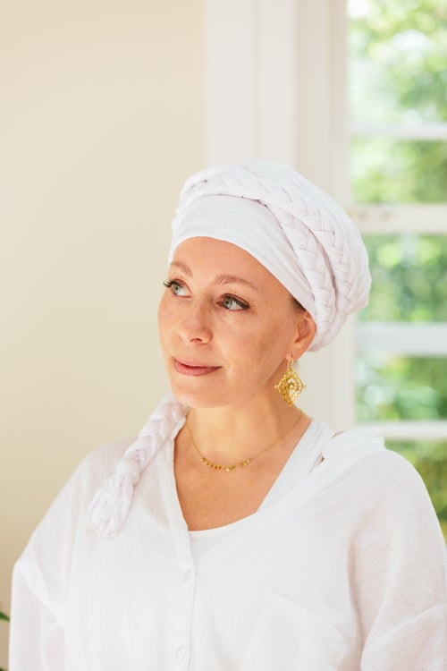 Image of Head Wrap