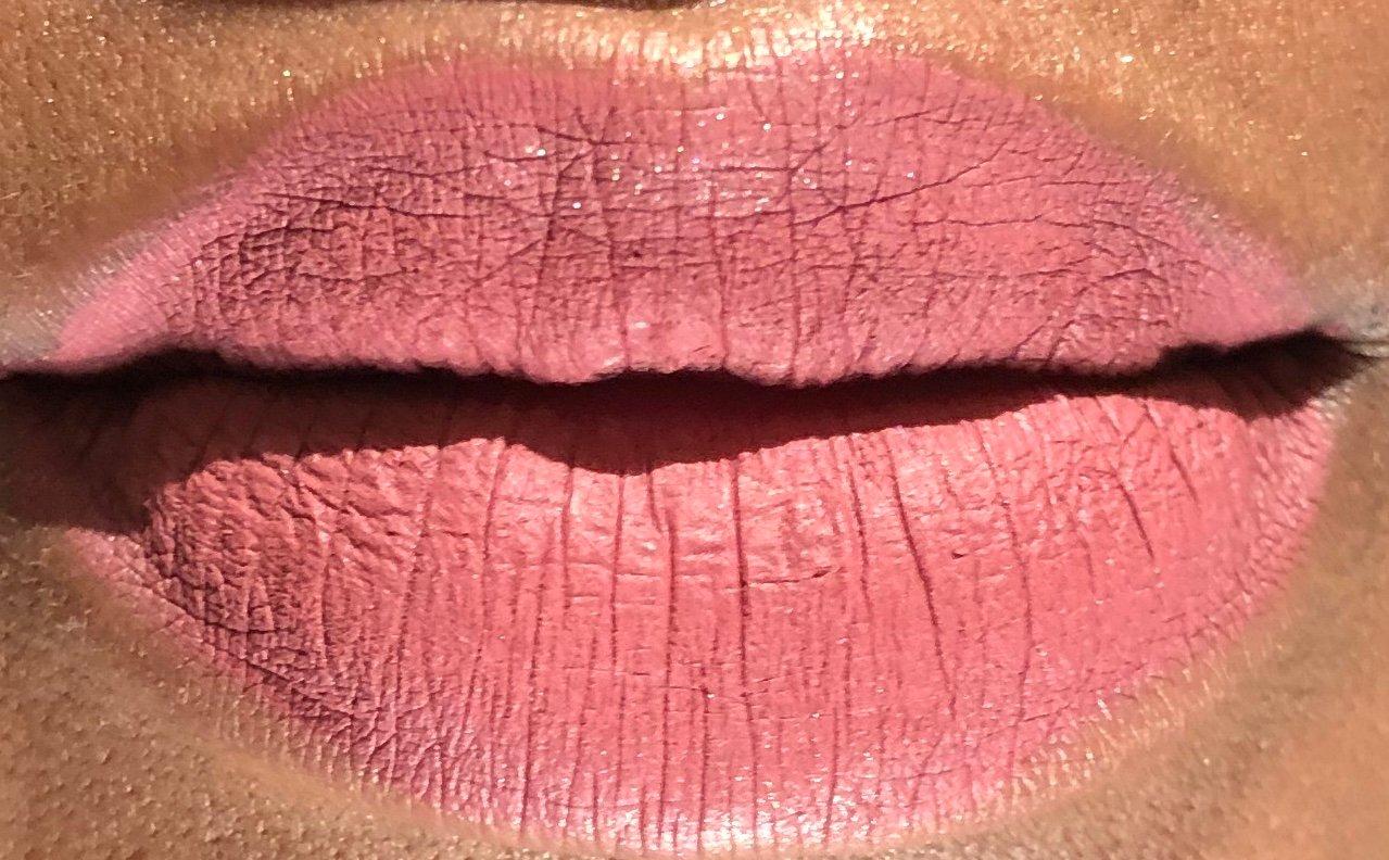 Image of Julia Liquid Matte Lipstick