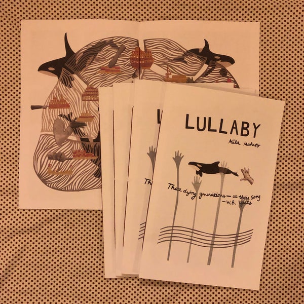 Image of Lullaby