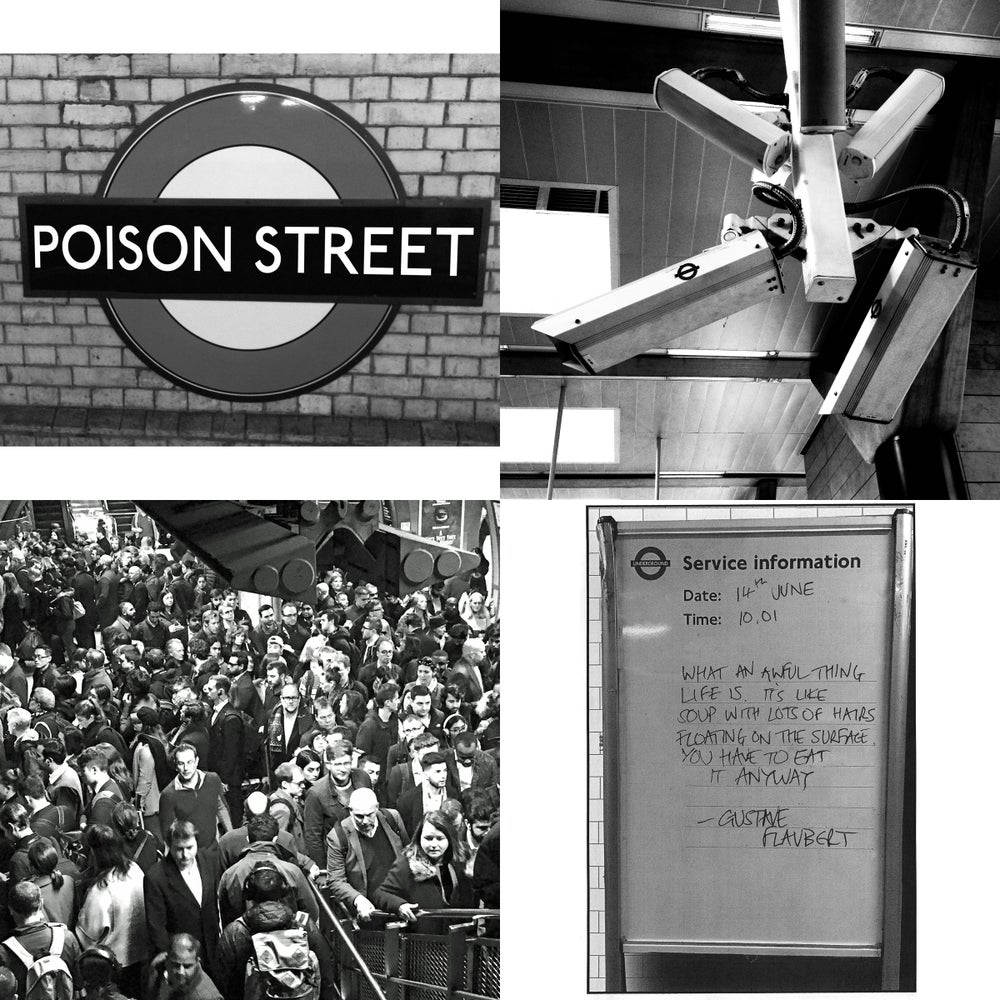 Image of Poison Street